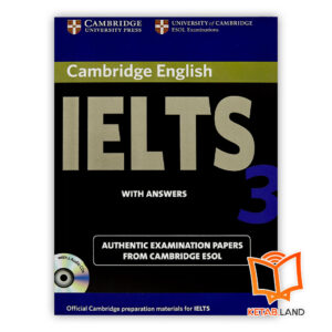front_IELTS Cambridge 3
