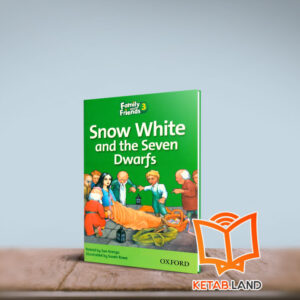 Snow White and the Seven Dwarfs Family Readers 3