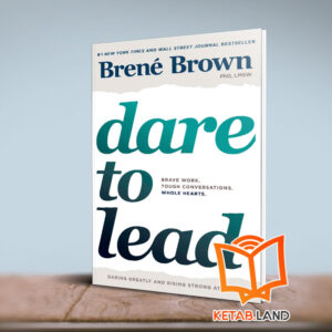 کتاب Dare-to-Lead