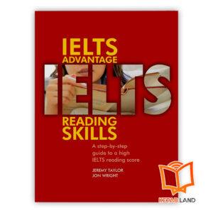 IELTS-Advantage-Reading-Skills-front