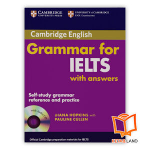 خرید کتاب Grammar For IELTS
