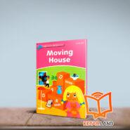 کتاب Moving House Dolphin Readers Starter