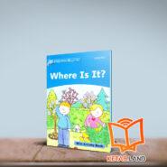 کتاب Where Is It? Dolphin Readers 1