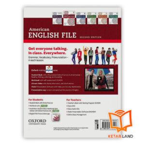 1-BACK_ENGLISH FILE 2ND