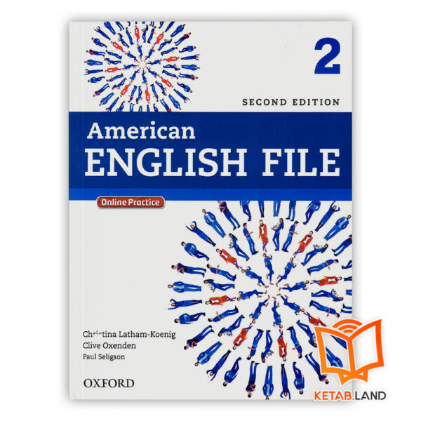 2-Front_ENGLISH FILE 2ND