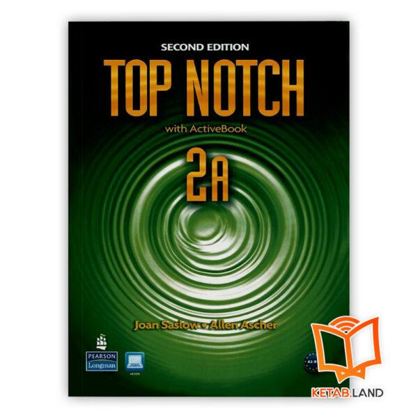 Top Notch 2A 2nd
