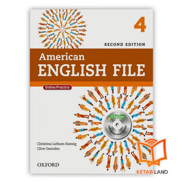 4-RONT_ENGLISH FILE 2ND