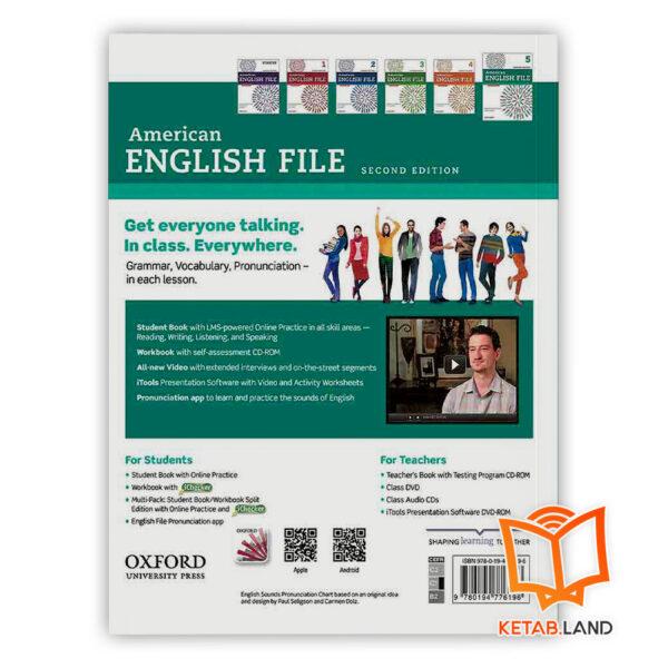 5-BACK_ENGLISH FILE 2ND