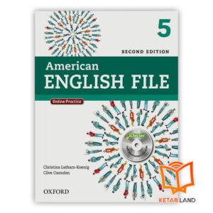 5-FRONT_ENGLISH FILE 2ND