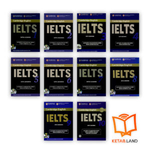 Cambridge-IELTS-1-10-Collection
