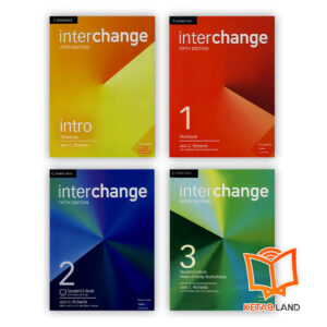Interchange-5th-Collection