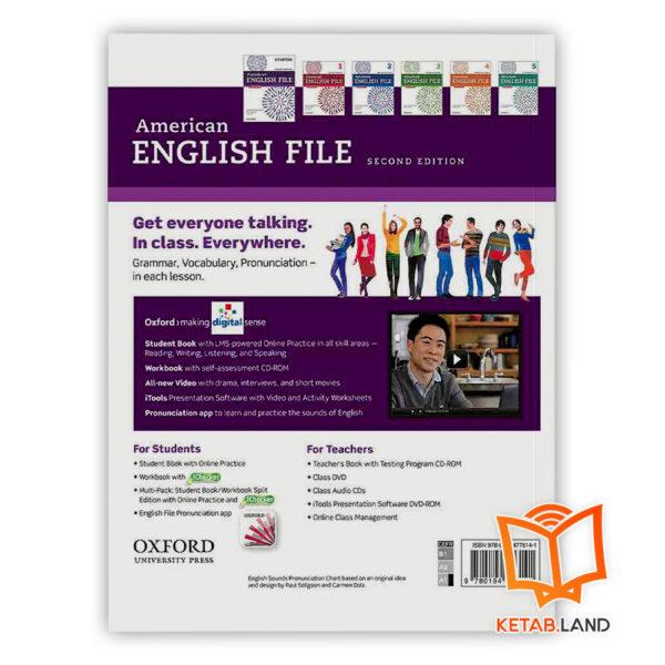 STARETR-english file-BACK