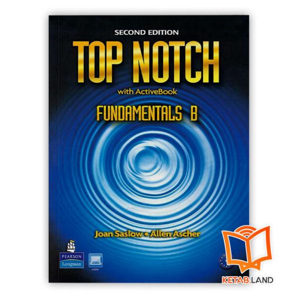 Top-Notch-Fundamental-B-2nd