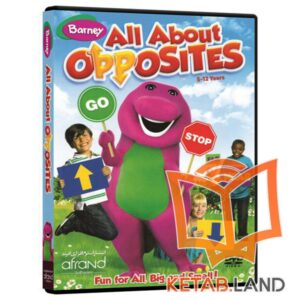 All About Opposites DVD