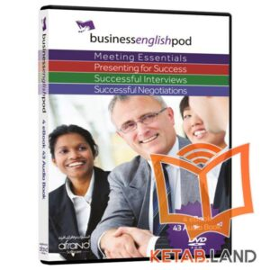 Business English Pod DVD
