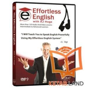 Effortless English DVD
