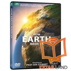 How Earth Made Us DVD