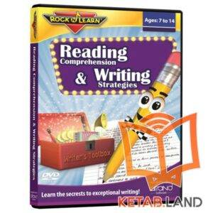Reading Comprehension And Writing Strategies DVD