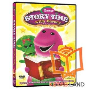 Story Time With Barney DVD