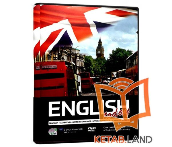 English Today DVD