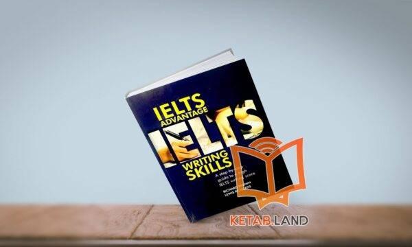 IELTS Advantage Writing Skills تحریر رحلی