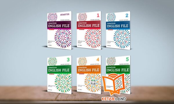 American English File 2nd Collection