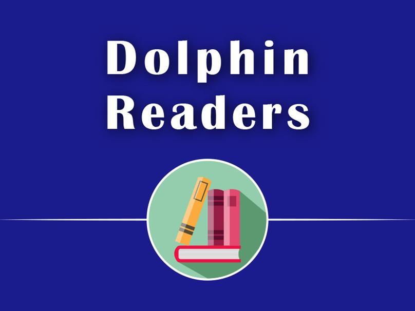Dolphin Readers - خرید کتاب داستان انگلیسی -  -مجموعه کتاب Dolphin Readers - کتاب لند