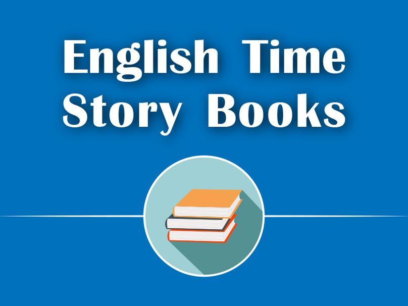 English Time Story Books - خرید کتاب داستان انگلیسی -  -مجموعه کتاب English Time Story Books - کتاب لند