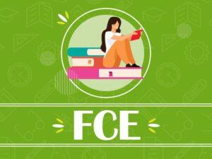 آزمون FCE