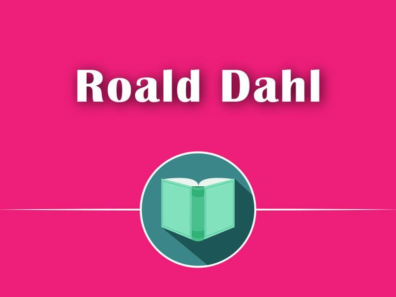 Roald Dahl - خرید کتاب داستان انگلیسی -  -مجموعه کتاب Roald Dahl - کتاب لند