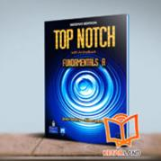 کتاب Top Notch Fundamental A 2nd