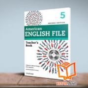 American-English-File-5-2nd-teachers-book