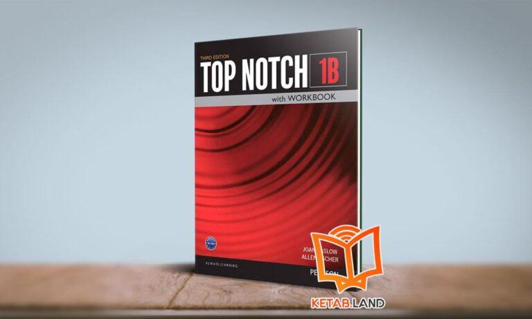 کتاب Top Notch 1B 3rd
