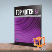 کتاب Top Notch 3A 3rd