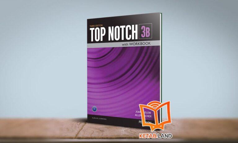 کتاب Top Notch 3B 3rd