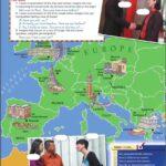 بخش هایی از کتاب Top Notch 2A 2nd برای صحبت کردن در کلاس