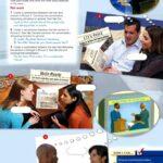 ایده گرفتن برای مهارت گفتاری از طریق کتاب تاپ ناچ 3B ویرایش دوم