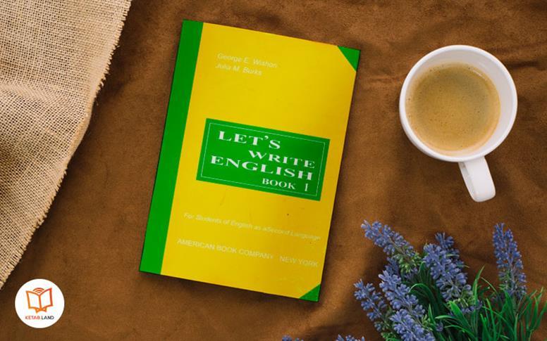 خرید کتاب Let's Write English 1