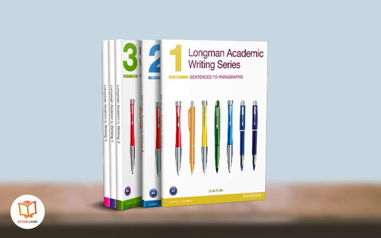 خرید کتاب Longman Academic writing