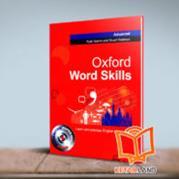 کتاب Advanced Oxford Word Skills