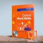 کتاب Intermediate Oxford Word Skills