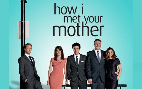 معرفی سریال How I Met Your Mother