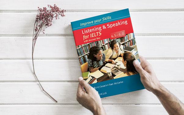 خرید کتاب Improve Your Skills Listening_and_Speaking_for IELTS