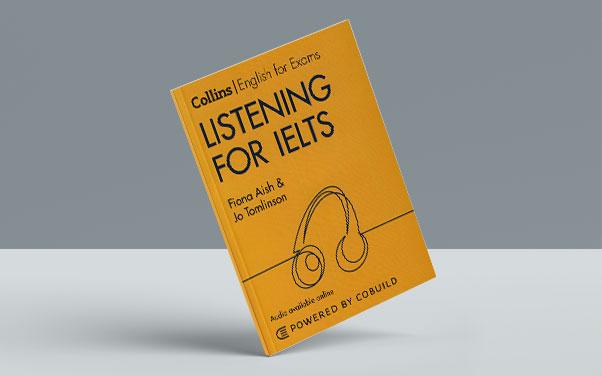 معرفی collins listening for ielts
