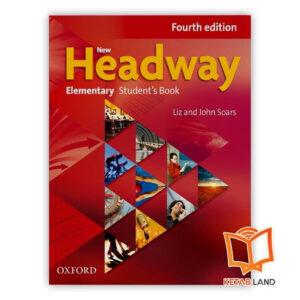 خرید کتاب New Headway Plus Elementary