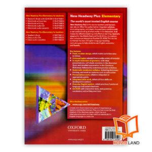 قیمت کتاب New Headway Plus Elementary