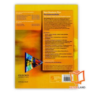 قیمت کتاب New Headway Plus Pre-Intermediate