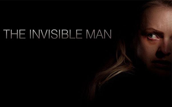 یادگیری زبان انگلیسی با فیلم invisible man