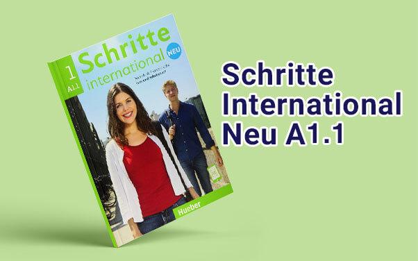 کتاب آموزش زبان المانی
