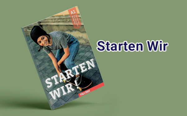 کتاب آموزش زبان آلمانی